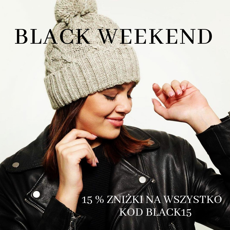 Black Weekend 2018